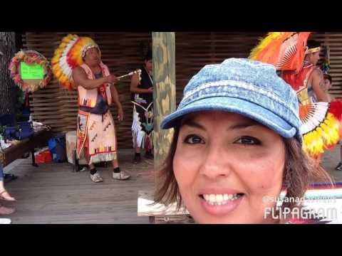 Cherokee: Indian Reservation, North Carolina