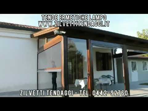 capannone mobile COPRITUTTO from YouTube · Duration:  19 seconds