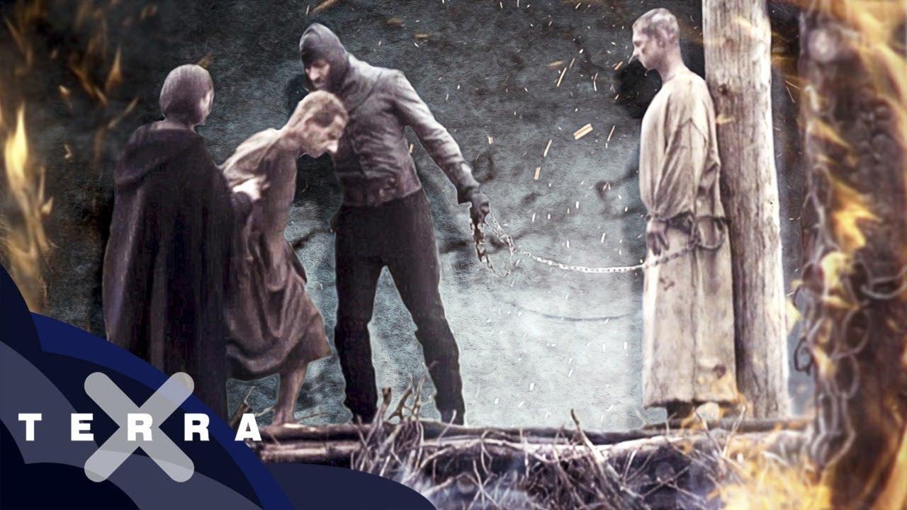 Wie kam es zur Hexenverfolgung? | Terra X - YouTube
