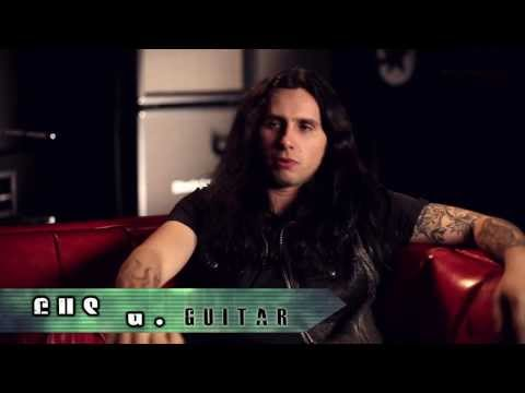 GUS G. - I Am The Fire (EPK)