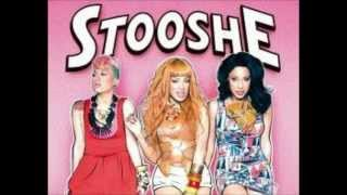 Stooshe-Waterfalls Remix