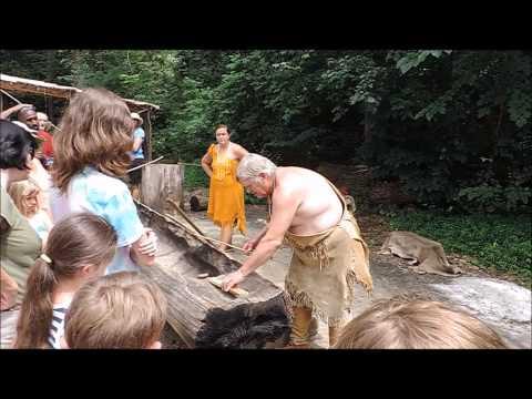 Jamestown Settlement Field Trip
