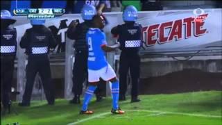 Cruz Azul vs Necaxa Semifinal Copa MX Cl 16