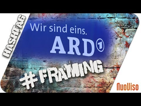 #Framing - Wie