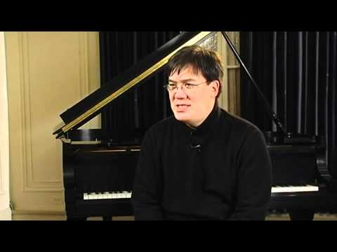 "Alan Gilbert on Magnus Lindberg and ""Feria"""
