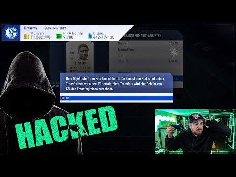 ENDLICH RACHE ! Ich bin in GAMERBROTHERs FIFA 19 Account 😎 Weekend League Sabotage 😂 HACK 2.0