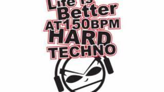 Acid Flux @ iFactor Hardtechno