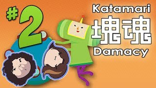 Katamari Damacy: CRABS - PART 2 - Game Grumps