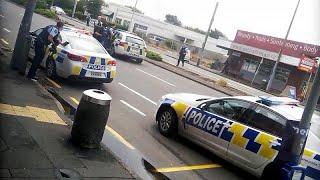 عمليات تفتيش في أستراليا تطال منزل شقيق منفذ مجزرة نيوزيلندا…
