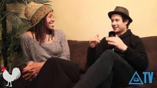 Simple Plan - Interview for Tone Deaf TV (Octorber, 04 2011)