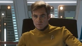 EXCLUSIVE: 'Star Trek Beyond' Cast Laughs and Cringes at Their Old Yearbook Pictures