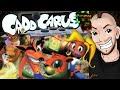 Crash Bandicoot: WARPED - Caddicarus