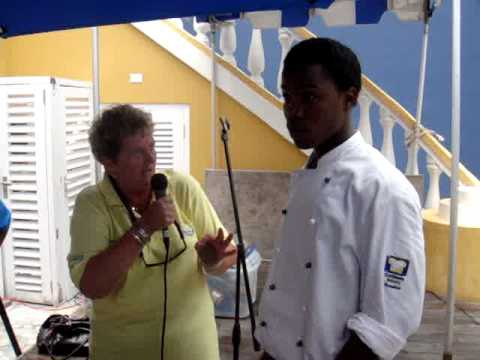 Culinary Competitions Junior_April10,2011_Aisheron Phillips Academy Hotel Curacao.MPG