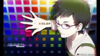 【SQUARE】Lilyオリジナル「FIRST」【CV:櫻井孝宏】〜produced by 秋 赤音(AKIAKANE)〜