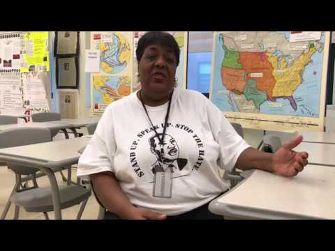 Video Highlights: Dr. Martin Luther King, Jr. Assembly at Mamaroneck High School