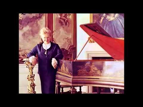J.P. Rameau Gavotte