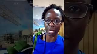 Innovate 4 Water Nairobi - testimonial E. Were