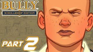 Bully Part 2 Scholarship Edition [HD] Walkthrough Playthrough Gameplay Xbox360/PS3/Wii