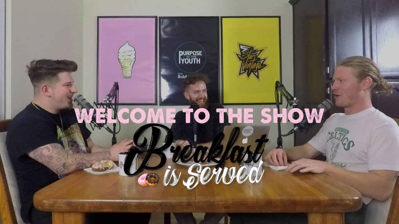Welcome To The Show | Ep: 01 | Breakfast is Served