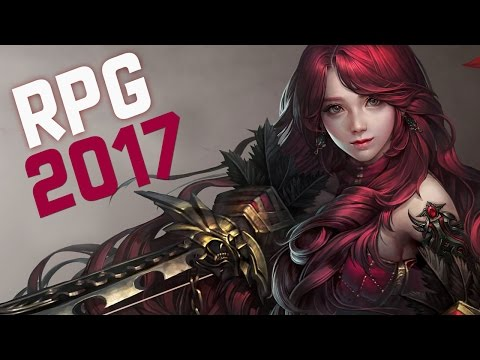 5 NEW Android RPGs Of 2017 You MUST PLAY!
