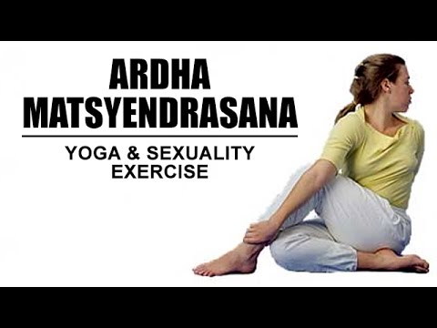 Yoga sexuality exercise
