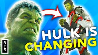 Avengers Endgame Theory: Hulk Will Not Be The Same Character We Once Knew