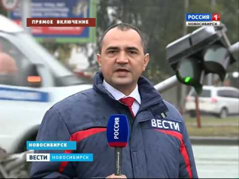 Очередь на СТО в Новосибирске расписана на три дня