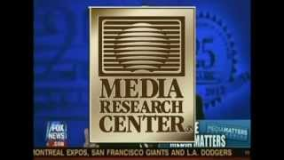 Attacks on Media Matters Backfire