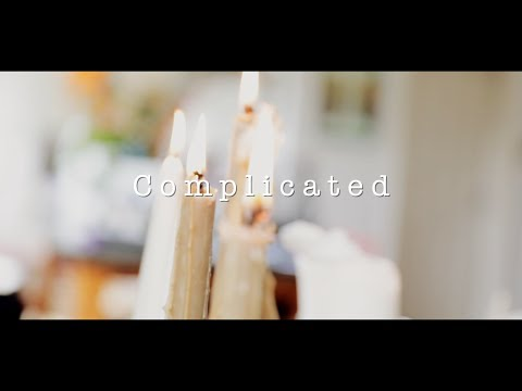 Lydia Andrews - Complicated