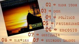 Via-Jah - Gentileza - 01 - Sino