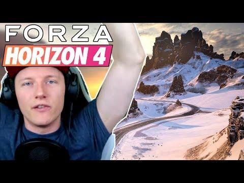 FORTUNE ISLAND kann kommen!!   Forza Horizon 4 thumbnail