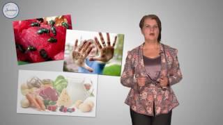 Технология 5 Правила санитарии, гигиены и безопасной работы