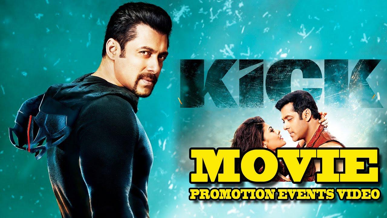 """kick"" (2014) Promotion Events Full Video  Salman Khan"