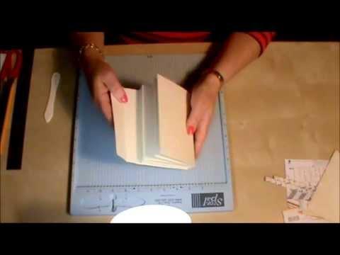 One & Done Scrapbooking Kit Tutorial