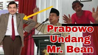 Parodi 02 - Prabowo Indonesia Bubar
