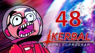 Kerbal Space Program - Northernlion Plays - Episode 48
