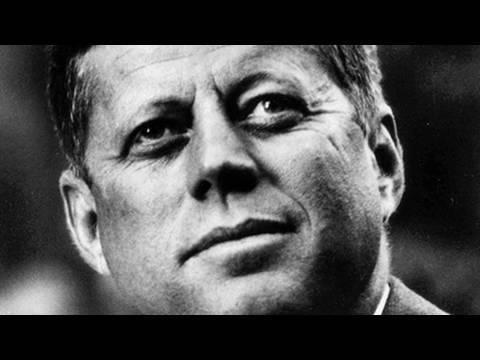 John F. Kennedy Bio: Life and Presidential Career
