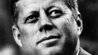 John F. Kennedy Bio: Life and Presidential Career