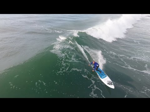 Blue Planet SUP Sessions Around Torquay, Australia, Oct  2016