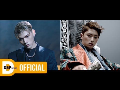 KARD - 'Dumb Litty' MV Teaser (BM, J.Seph Version)