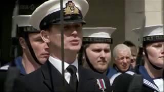 BBC - История британского военного флота. ОЧЕНЬ ИНТЕРЕСНО!