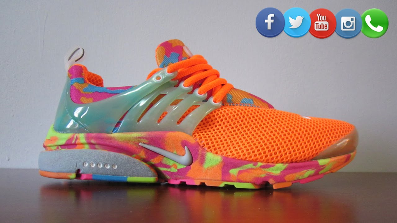 5d896559305e Buy nike air presto orange   up to 49% Discounts