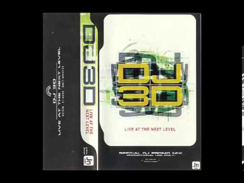 DJ 3D - Live @ The Next Level (Side B)