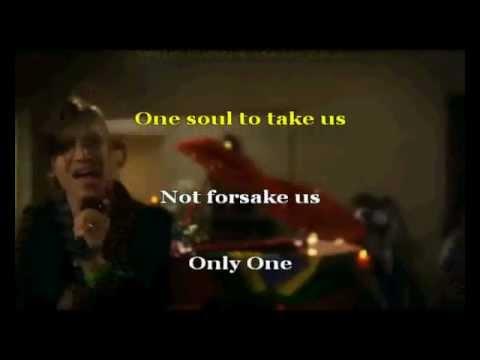 Alex Band   'Only One' karaoke