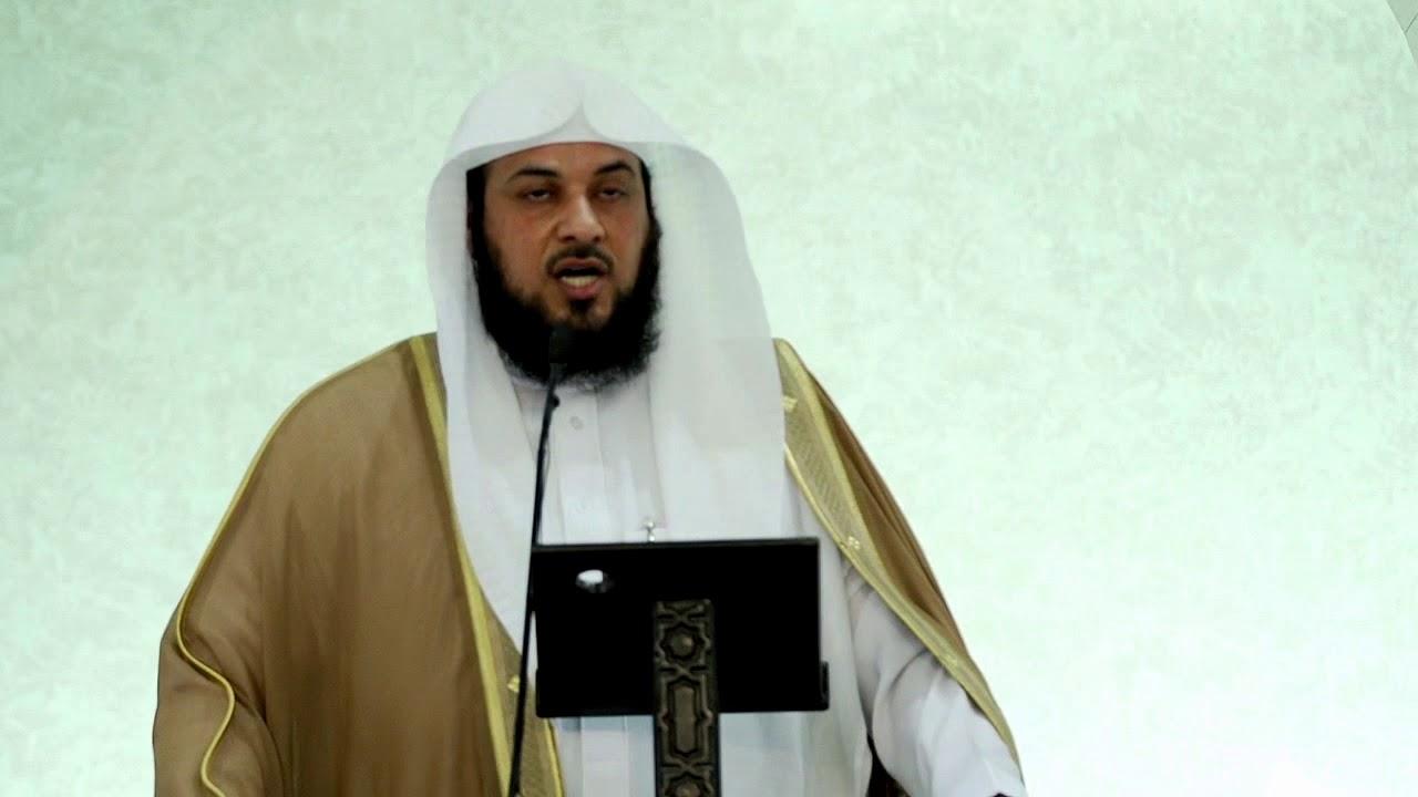 د. محمد العريفي:كثرة الفتن قبل خروج الدجال | د. محمد العريفي