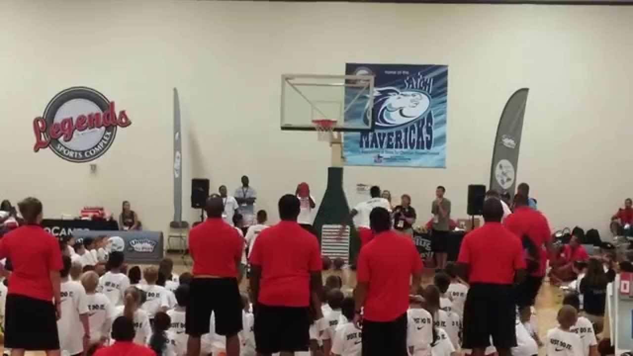 423807013934 Kid Beats James Harden in Knockout at Harden s Summer Camp by ...