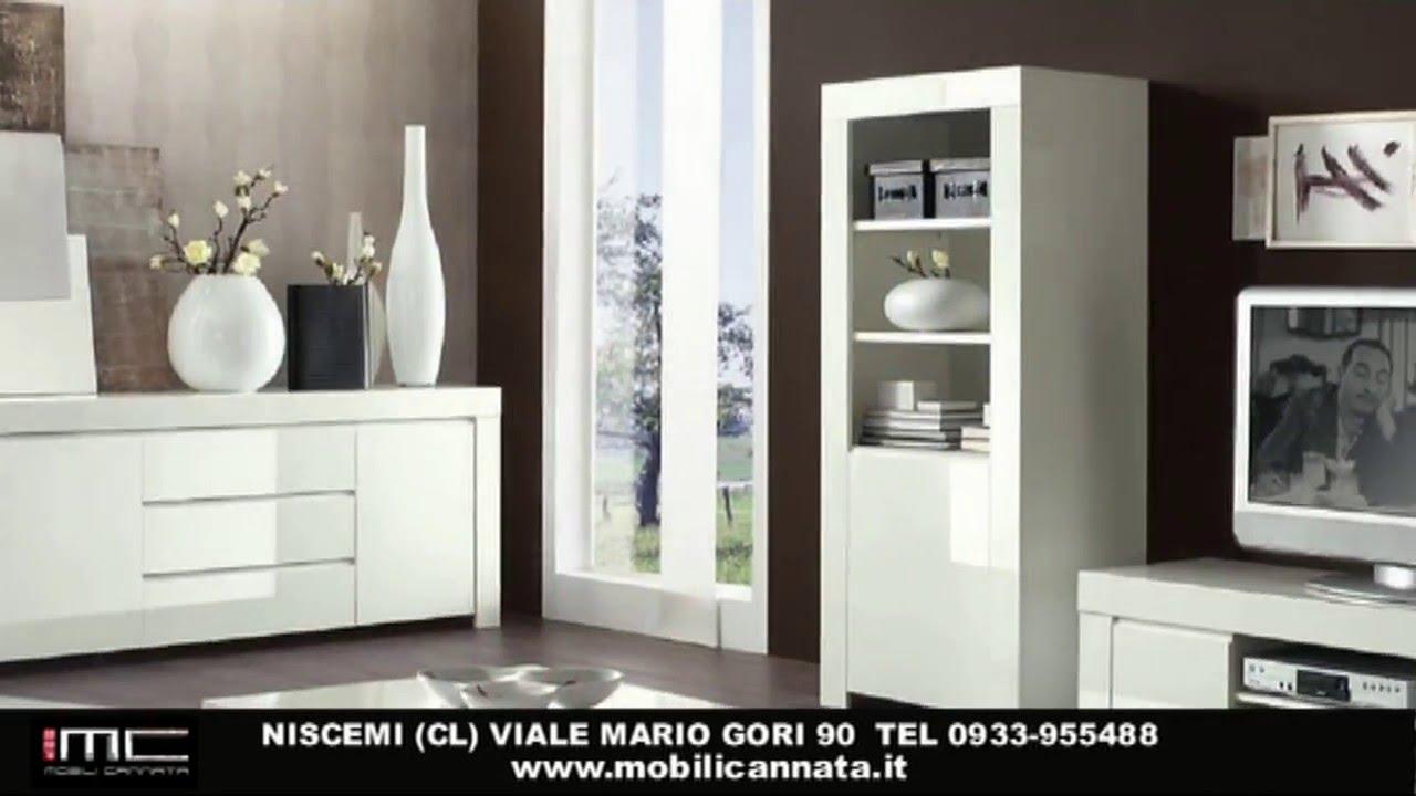 Sale Da Pranzo Moderne Prezzi.Soggiorni Moderni Sale Da Pranzo Moderne Porta Tv Vetrine Niscemi