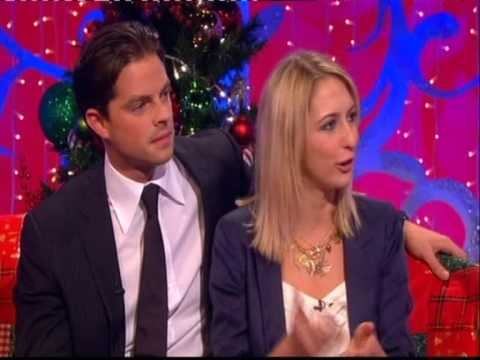 Ali Bastian & Brian Fortuna ~ The Paul O'Grady Show