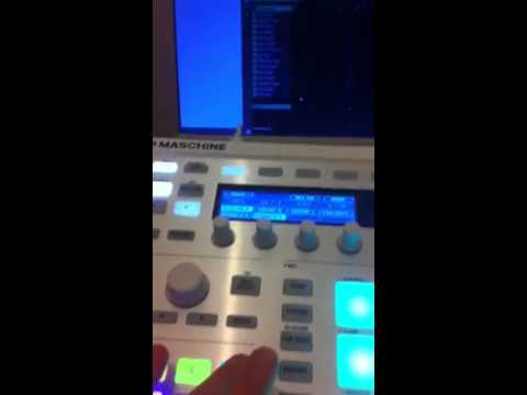 Maschine Beat