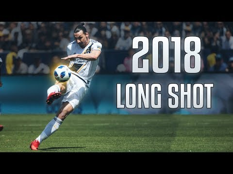 Amazing Long Shot Goals 2018 HD